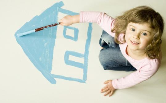 Купить квартиру в которой прописаны несовершеннолетние дети